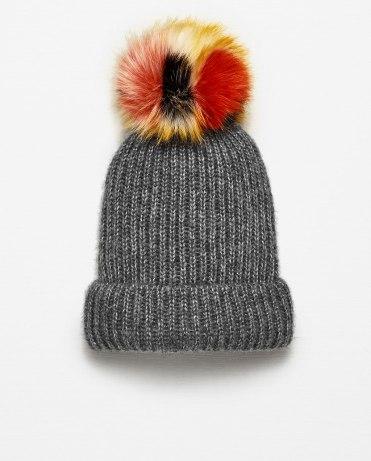 rib-knit-hat-with-pom-pom