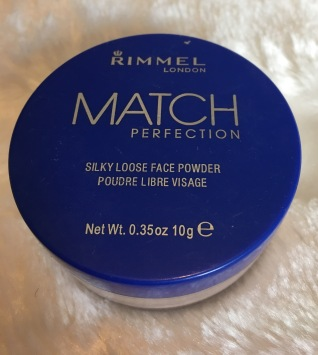 Rimmel Loose Face Powder.JPG