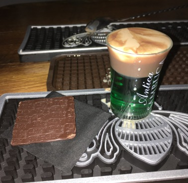 After Eight Shot
